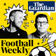 Manchester misery, Figo in Guildford and lads, it's Tottenham – Football Weekly