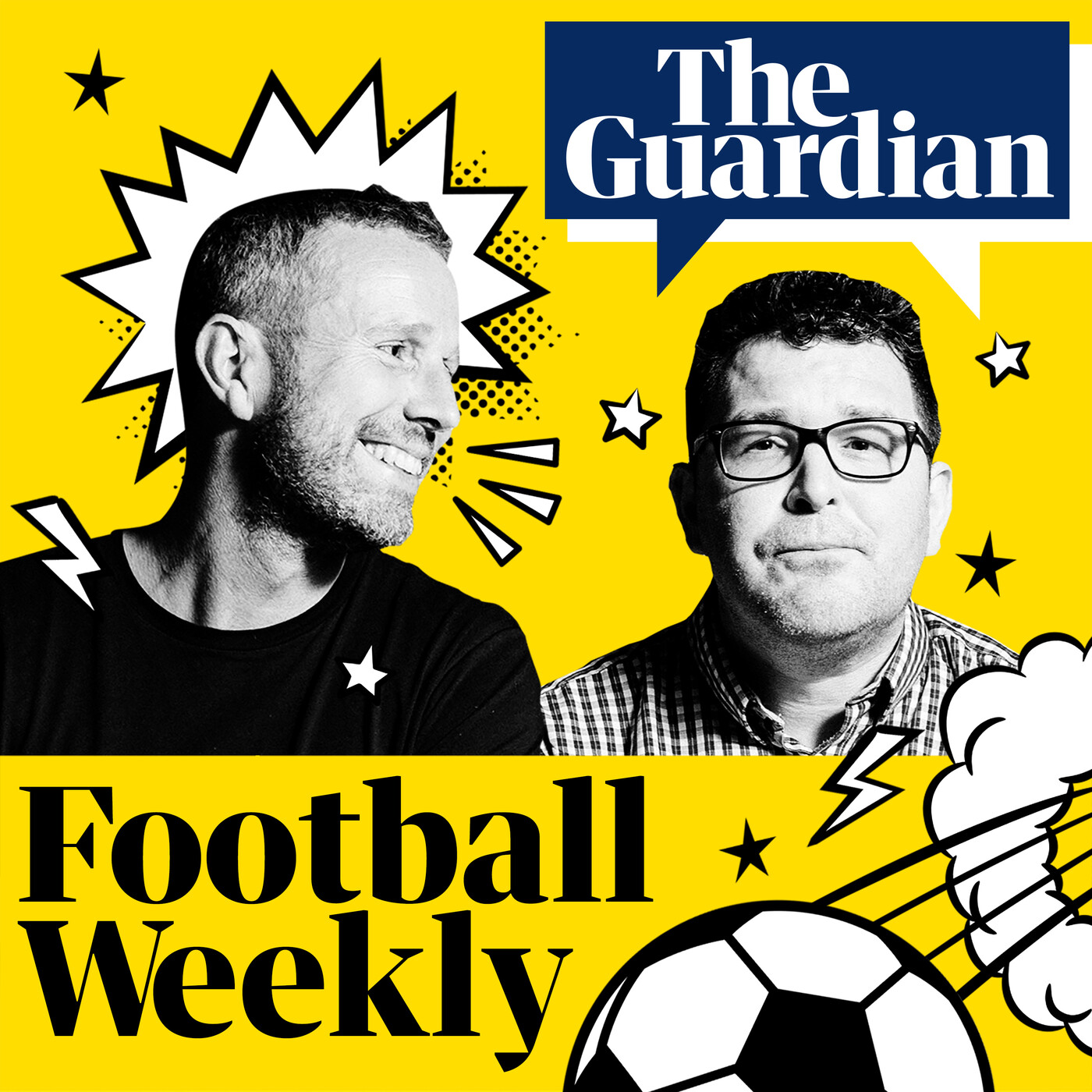 Moyes dances, Liverpool lose Van Dijk and Villa march on – Football Weekly