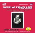 Novelas Ejemplares (Miguel de Cervantes)