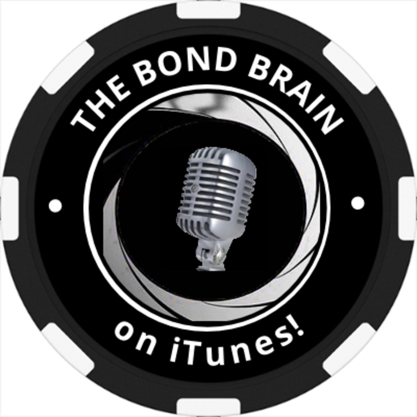 Episode 045 - Better as Bond? The Other Other Fella