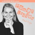 #TGIM - Fra drøm til virkelighet på ett år, med Mimmi Van Der Crussen