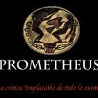 Podcast Prometheus: Una Crítica Implacable