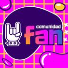 Podcast Comunidad FAN