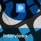 Interview zum Tod von Karl Lagerfeld/Gerhard Steidl ,Verleger