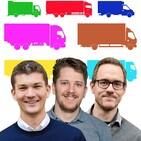 9: Kan politikerspirer kjøre lastebil?