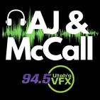 AJ & McCall: After Show 11/08/19