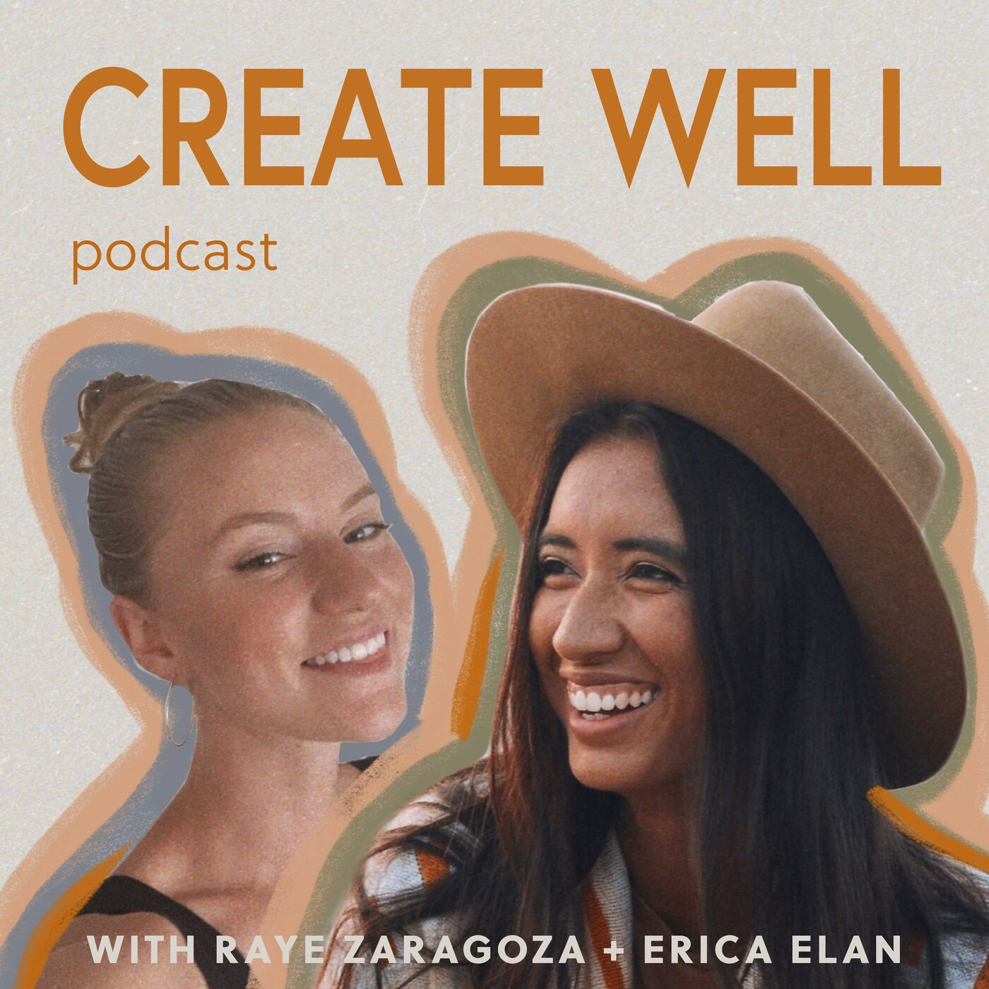 Episode 12 - Why We Create ft. Bethany Yellowtail