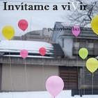 Invítame a vivir - pennylanebcn