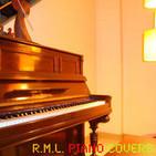 MIstletoe - Justin Bieber Piano Cover