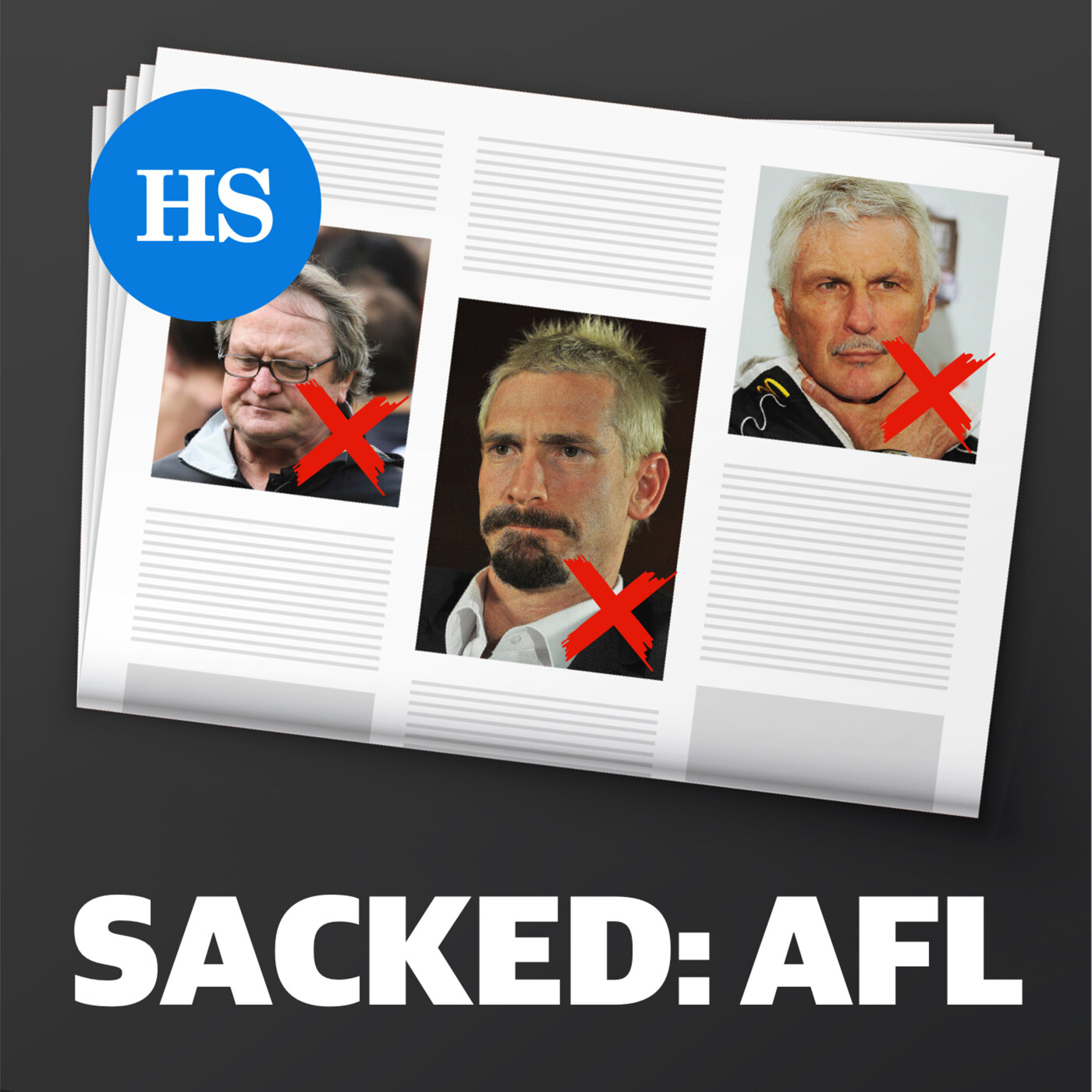 SACKED | Mark Williams - The Power to win