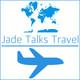 Jade Talks Travel Update