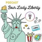 Sour Lady Liberty