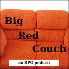 Episode One Hundred And Thirty Two – (Big Red) Couch Surfing