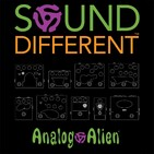 Analog Alien Podcast #13 - Brian Kehew Interview