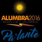 FuXion Alumbra 2016 - Medellín