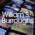 William S. Burroughs - Expreso Nova