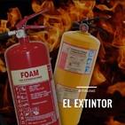 El extintor 15/06/2019