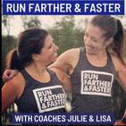 Episode 34: Your Engine Needs Fuel! Boston Registered Dietitian, Laura Moretti Reece, Provides Tips for Running Your ...