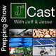 J2cast EP21 - Gardening and other things