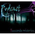 Podcast Buscando Misterios Archivo Sonoro