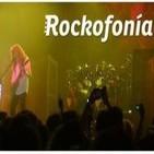 Rockfonía