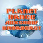 Planet Dance Mixshow Broadcast 619 Vocal Progressive House - Festival Trap