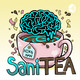 THERAPY with MULTIPLICITY&ME | Mental Health | SaniTEA Season 1: Episode 8
