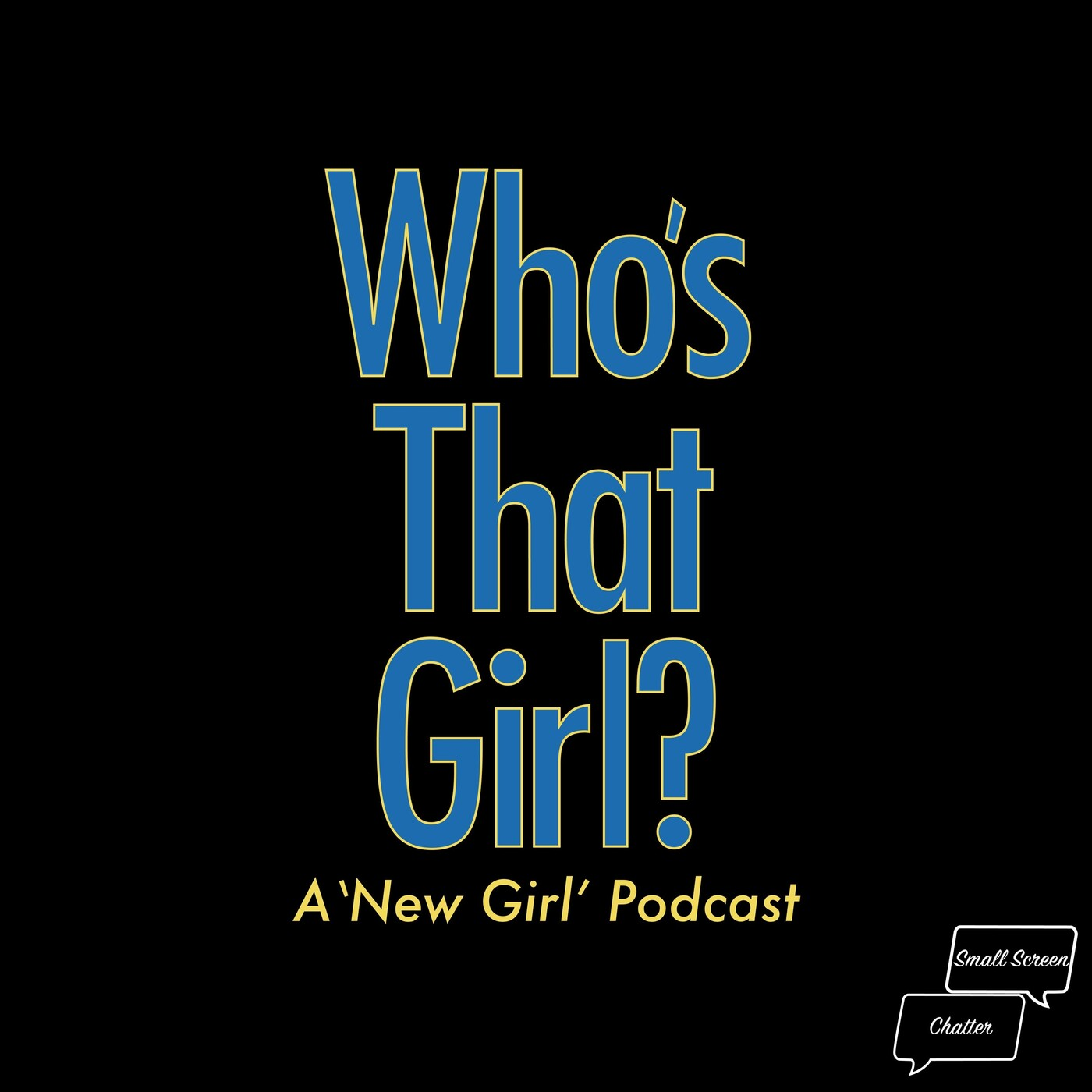 Who's That Girl Trailer 1