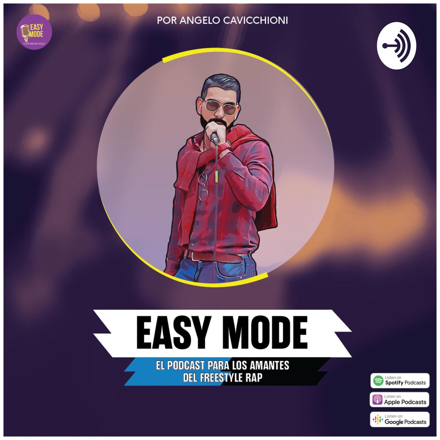 EP #14 - Primera Liga de Freestyle en Colombia FT Apriorismo Music