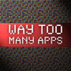 WayTooManyApps - 058 - Bending, Servers and the iPhone 6 Plus