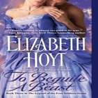 Leyenda De Los Cuatro Soldados 3 de Elizabeth Hoyt
