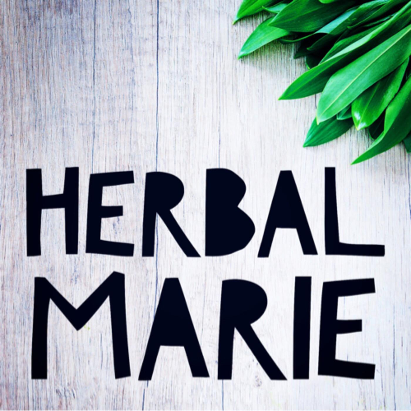 Herbal Tarot: Ten of Pentacles Wild Yam