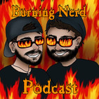 Burning Nerd Podcast #2: Star Wars Planets
