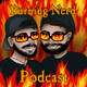 Burning Nerd Podcast #1: Bridge Crew Draft