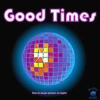 Good Times - Ep. 9 (Oldies italianos)