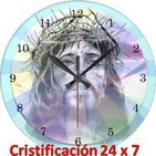 Podcast Cristificación