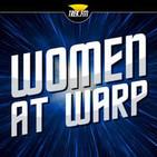 119: Warrior Women of Star Trek (STLV 2019)