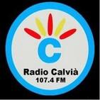 Radio Calvia FM 2014