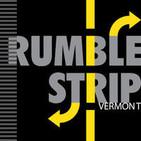 Rumble Strip Vermont