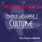 Talk in French's podcast