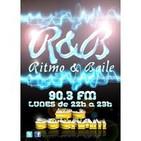 Podcast R&B Ritmo y Baile