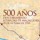 Elcano y la primera vuelta al mundo