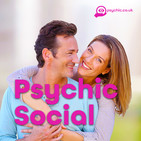 Psychic Social - Sally Cudmore #019 Interview