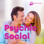 Psychic Social - Kathleen O'Keefe-Kanavos #016 Dreams Special (PART 2)