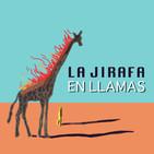 La Jirafa en LLamas