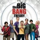 The big bang theory temporadas 9-12