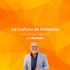 La mañana de Andalucía con Jesús Vigorra