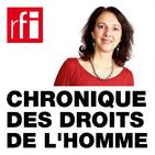Chronique des droits de l'homme - Réfugiés syriens au Liban: la Syro-Libanaise Rouba Mhaissen reçoit le prix Rafto