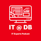 CIO Interview @DB Fernverkehr: Business-IT-Fusion und 260 rollende Rechenzentren