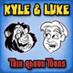 Kyle and Luke Talk About Toons #159: De Facto Pacha